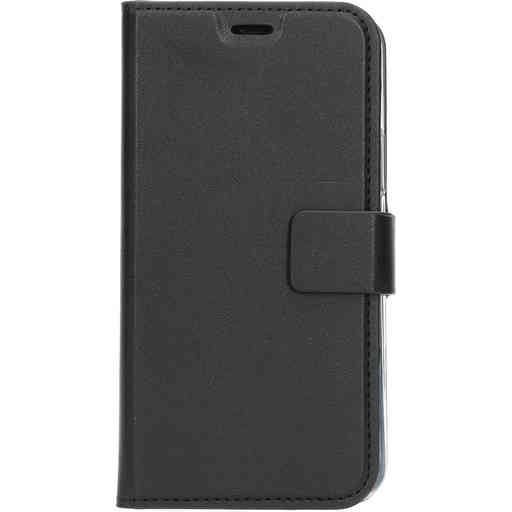 Mobiparts Classic Wallet Case Apple iPhone 11 Pro Black
