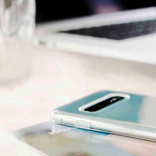 Mobiparts Classic TPU Case Xiaomi Redmi Note 7 Transparent