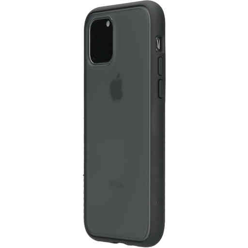 Mobiparts Classic Hardcover Apple iPhone 11 Pro Grey