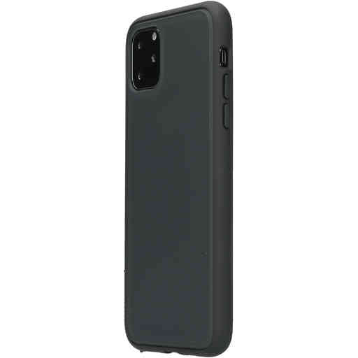 Mobiparts Classic Hardcover Apple iPhone 11 Pro Max Grey