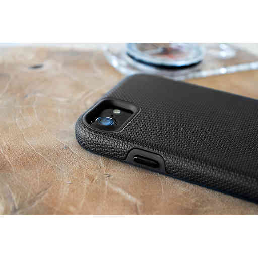 Mobiparts Rugged Tough Grip Case Apple iPhone 11 Pro Max  Black